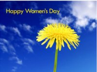 "Happy Women""s Day"