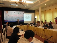 Quy Chế  Liên Mạng vận động chính sách - INPA