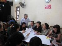 Tăng cường sự đóng góp ý kiến của người dân và các tổ chức xã hội
