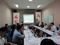 Hội thảo nâng cao Tính minh bạch và Quyền tiếp cận thông tin của người dân