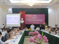 """Hội thảo """" Bảo tồn và phát huy giá trị văn hóa của Mộc bản chùa Vĩnh Nghiêm"""""""