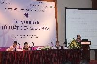 Hội nghị quốc gia về phòng chống bạo lực gia đình 2012