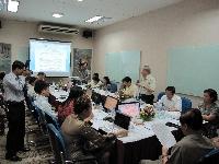 Tăng cường mối quan hệ  giữa báo chí và các tổ chức xã hội dân sự