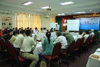 """Hội thảo """"Hoạt động của các NGO ở vùng miền núi phía Bắc - Thành công và bài học kinh nghiệm"""""""