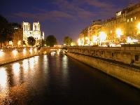 Gửi em - Paris Mùa Thu Tím