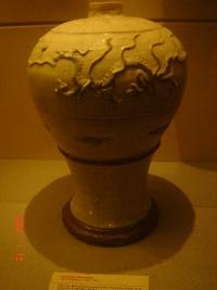 Đồ gốm Việt Nam trong quan hệ  giao thương Quốc Tế