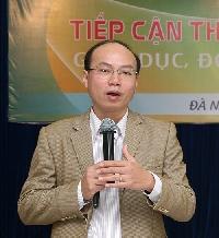 TS Hoàng Văn Nghĩa