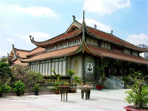 Vị trí ngôi chùa Vĩnh Nghiêm trong Phật giáo Việt Nam