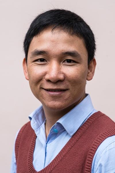 Anh Tạ Văn Tuấn